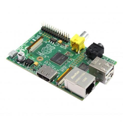 [Wieder da!] Raspberry Pi Model B (512MB RAM, Rev. 2.0) für nur 31,95€ inkl. Versand @Getgoods
