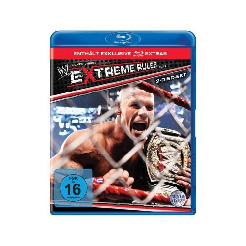 Diverse WWE (Wrestling) BluRay's @ amazon