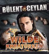 """Karten für Bülent Ceylan """"Wilde Kreatürken"""" in Frankfurt am 11.04.2013 GROUPON"""