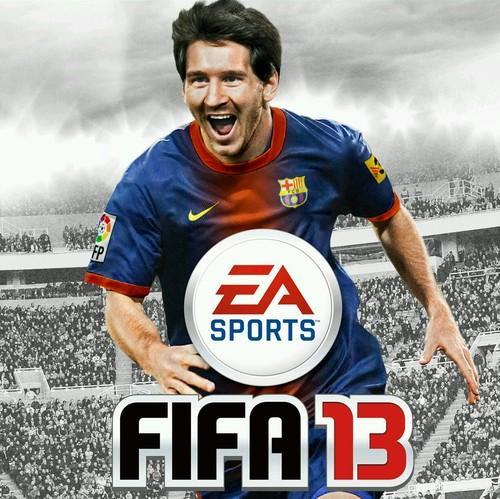 Fifa 13 - PC 15€ @ebay (Idealo:25,90)