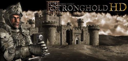 Stronghold HD für 0.99€ oder Stronghold Crusader HD für 1,99 @ Getgamesgo