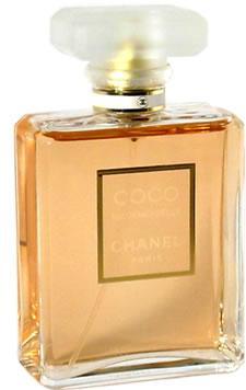 Chanel Coco Mademoiselle 100 ml für nur 69,90 EUR inkl. Versand
