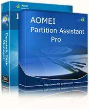 Chip-Oster-Special II - Vollversion: Partition Assistant Pro (sonst lt. Chip 28 Euro)
