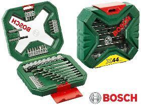 Bosch X-Line Multi Bohrer- und Schrauber-Set für 14,99€ frei Haus
