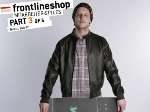 (Frontlineshop.com) Zusätzliche 30 % auf schon reduzierte Ware. Outlet