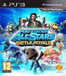 Eierjagd im PSN Store - PlayStation All-Stars Battle Royale - Heute für nur 19,99€