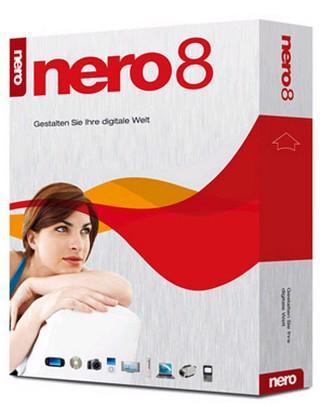 Nero 8 Essentials SE für nur 2,95 EUR inkl. Versand