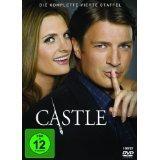 [Amazon.de] [DVD] Castle - Staffel 4