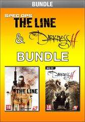 [Steam] Spec Ops: The Line and The Darkness II Bundle  für 3.94€ @ Gamefly
