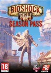 [STEAM] Bioshock Infinite Season Pass Key bei gamefly.co.uk zum aktuellen Bestpreis
