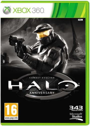 XBox 360 - Halo: Combat Evolved - Anniversary für €11,84 [@Zavvi.com]