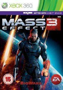 Mass Effect 3 (Xbox 360,PS3)  @thehut
