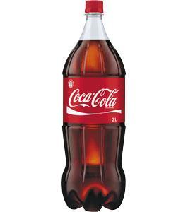 Coca-Cola, Fanta, Sprite oder Mezzo Mix  2,0Liter Flasche für 1,11€ bei Kaufland