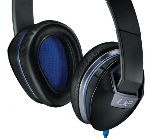 [Amazon WHD] Logitech UE 6000 Over-Ear-Kopfhörer  [Sehr gut oder Wie Neu]