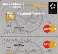 Miles & More Kreditkarte im ersten Jahr kostenfrei für Frequent Traveller (sonst €62 p.a.) plus 4000 Bonus-Meilen