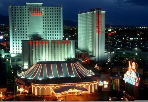 In Pfingstferien: 9 Tage Las Vegas mit Flug und Hotel für 500 Euro