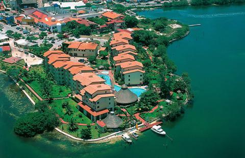 14 Tage Cancun (Mexiko) für 440 Euro mit Flug und Hotel