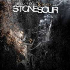 "Das neue STONE SOUR Album ""House Of Gold & Bones Part 2"" im Stream"