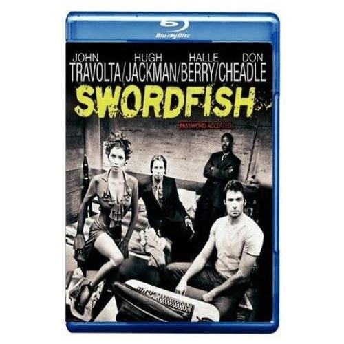 Blu-Ray - Passwort: Swordfish für €6,72 [@Play.com]