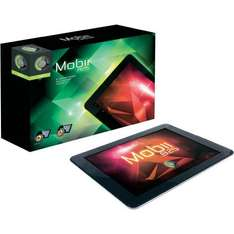 "Point of View Mobii 825 Tablet  (8"") A9 Dual Core 8GB, 1GB RAM, IPS, Android 4.1, 134 EUR"