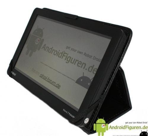 Ainol Novo7 Paladin Android-Tablet mit Zubehör