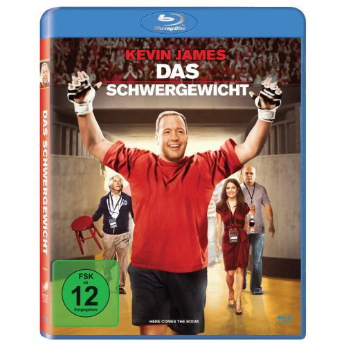 [Blu-ray] Das Schwergewicht 12,97 Euro - kostenfreier Versand
