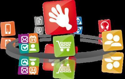 Weclap  7 Business-Anwendungen 6 Monate kostenlos für Geschäftskunden