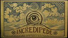 Incredipede Steam/DRM-free PC&Mac