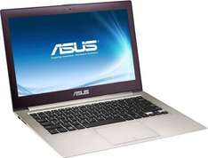 Asus Zenbook UX32VD-R3001V @ Amazon WHD 710,48 Euro Zustand sehr gut !