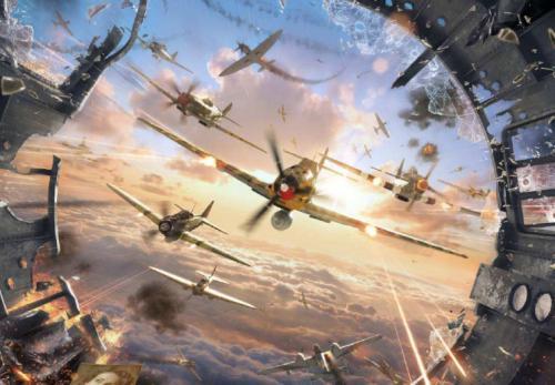 World of Warplanes: 10000 Closed Beta-Keys - Solange der Vorrat reicht!