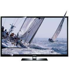Samsung PS51E550D1WXZG (3D-Plasma-TV, Full HD, SKYPE ready)