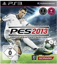 "PES2013 - PS3 - Amazon WHD ""Wie Neu"" - 22,75€"