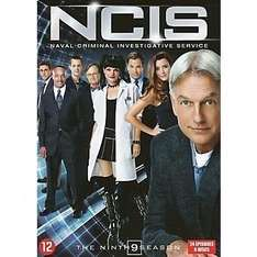 Ncis (Navy CIS) Staffel 9 in deutsch! Vorbestellen!!