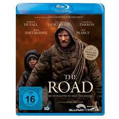The Road auf Blu-ray bei Amazon Warehousedeals für 4.84 Euro