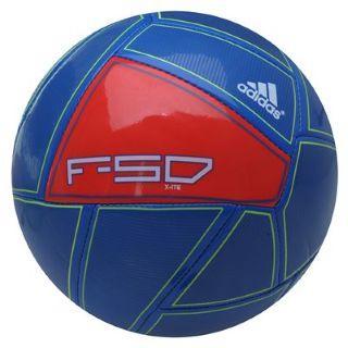 adidas f50 x-ite Fußball Größe 5 bei sportsdirect.com