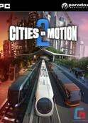 [Steam] Cities in Motion 2 12,99€