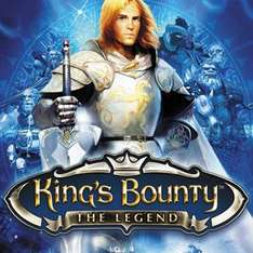 [Indiegala] King's Bounty Bundle Steam Keys ab 0,77€
