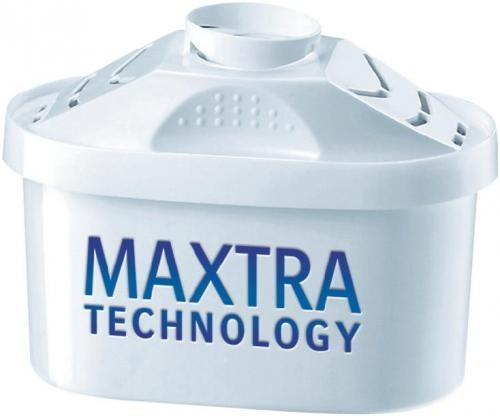 8 Brita Maxtra Filterkartuschen @Voelkner via [Sofortüberweisung]