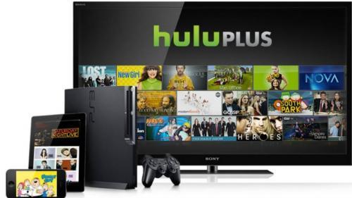 Hulu Plus 1 Monat Kostenlos @Stacksocial