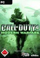 Call of Duty 4: Modern Warfare @ gamesrocket (50% Off)