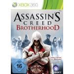 R.U.S.E. + Assassin's Creed Brotherhood für die Xbox 360 für €70,51 @Amazon