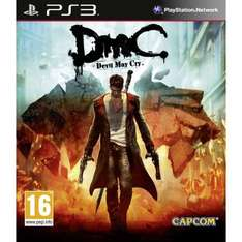 DmC: Devil May Cry (PS3/XBox 360) @Zavvi für je 25,89€