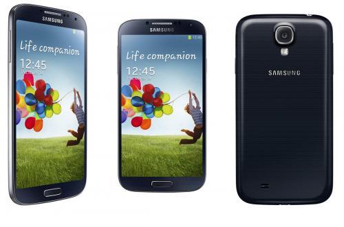 Samsung Galaxy S4 mit T-Mobile Schubladenvertrag @Sparhandy