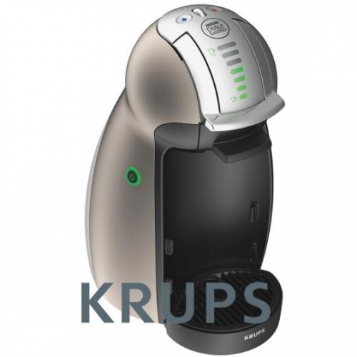 Krups KP1509 Dolce Gusto Genio Titanium (Mömax Online Shop, VSK frei)