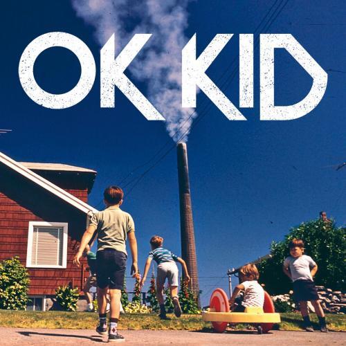 [MP3-Album]OK KID - OK KID