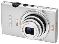 Canon IXUS 125 HS für 104,99€ (Ersparnis ca 25%)