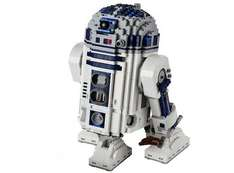 Amazon.IT - LEGO Star Wars 10225 - R2/D2 inkl. Versand - 149,60  EUR