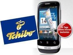 [tchibo.de] Huawei Ideos X3 nur 49,95 € inkl. Prepaid-SIM-Karte & 5 Euro Startguthaben