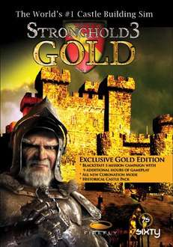 [STEAM] Stronghold 3 Gold für 5,60€ @gamefly