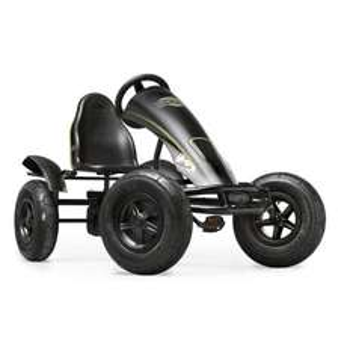 [ Raiffeisen-Markt Bad Essen ] Berg Toys Gokart Black Edition Blackbird 379€